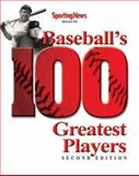 Baseball's 100 Greatest Players, Ron Smith, 089204800X