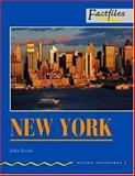 Headwords New York, John Escott, 0194228002