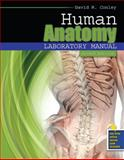 Human Anatomy Laboratory Guide, Conley, David, 0757568009