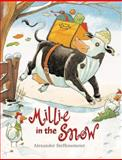Millie in the Snow, Alexander Steffensmeier, 0802798004