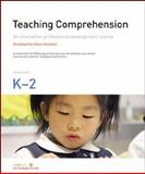 Teaching Comprehension Program K-2 PC Version 9780976118008