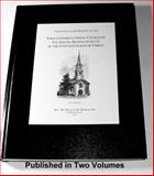 Chapters on the History of the First Congregational Church of Falmouth, Massachusetts of the United Church of Christ, Showalter, Douglas K., 0983048002