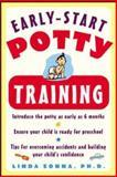 Early-Start Potty Training, Linda Sonna, 007145800X