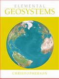 Elemental Geosystems, Christopherson, Robert W., 0130168009