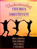 Understanding Children and Adolescents, Schickedanz, Judith A. and Schickedanz, David, 0205198007