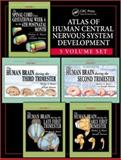Atlas of Human Central Nervous System Development -5 Volume Set, Bayer, Shirley A. and Altman, Joseph, 1420068008
