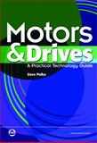 Motors and Drives, Polka, David, 155617800X