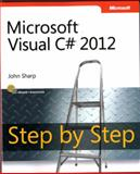 Microsoft Visual C# 2012, Sharp, John, 0735668019