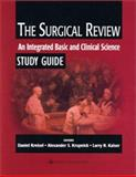 The Surgical Review, Kaiser, Larry R. and Kriesel, Daniel, 0781728010