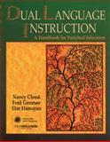 Dual Language Instruction 1st Edition