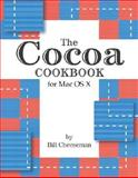Cocoa Recipes for Mac OS X, Bill Cheeseman, 0201878011