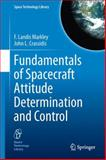 Fundamentals of Spacecraft Attitude Determination and Control, Markley, F. Landis and Crassidis, John L., 1493908014