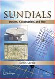 Sundials 9780387098012