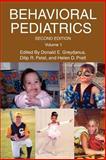 Behavioral Pediatrics, Donald E. Greydanus, 0595378013