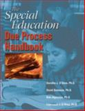 The Special Education Due Process Handbook 9781570358012