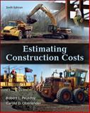 Estimating Construction Costs, Peurifoy, Robert L. and Oberlender, Garold, 0073398012