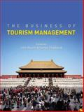 The Business of Tourism Management, Chadwick, Simon and Beech, John, 0273688014