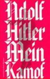 Mein Kampf 9780395078013