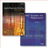 SAS System for Regression + Applied Regression Modeling Set : A Business Approach, Freund, Rudolf and Littell, Ramon C., 0470388013