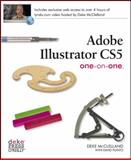Adobe Illustrator Cs5 : One-on-One, McClelland, Deke, 0596808011