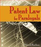 Patent Law for Paralegals, Bouchoux, Deborah and Bouchoux, Deborah, 1418048011