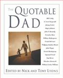 The Quotable Dad, , 1585748013