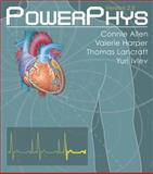 PowerPhys Online 2. 0, Allen, Connie and Harper, Valerie, 0470138017