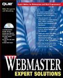 Webmaster Expert Solutions, Que Development Group Staff, 0789708019