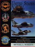 United States Naval Aviation Patches, Michael L. Roberts, 088740801X