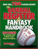 The Baseball Register and Fantasy Handbook, Sporting News, 0892048018