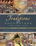 Traditions and Encounters Vol. I : A Brief Global History, Bentley, Jerry and Ziegler, Herbert, 0077408012