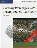 Creating Web Pages with HTML, XHTML, and XML, Carey, Patrick, 0619268018