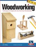 Woodworking, Revised and Expanded, John Kelsey, 156523801X