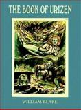 The Book of Urizen, William Blake, 0486298019