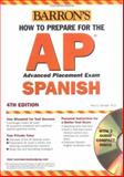 How to Prepare for the Advanced Placement Examination, Alice G. Springer, 0764178016