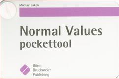 Normal Values Pockettool 9781591038016
