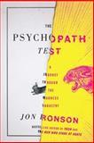 The Psychopath Test, Jon Ronson, 1594488010