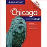 Atlas Sfsg Chicago, Il 05, Rand McNally Staff, 0528858017