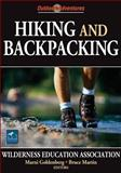 Hiking and Backpacking, Marni Goldenberg and Bruce Martin, 0736068015