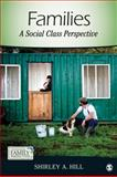 Families : A Social Class Perspective, Hill, Shirley A., 1412998018