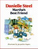 Martha's Best Friend, Danielle Steel, 0385298013