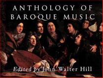 An Anthology of Baroque Music
