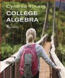College Algebra, Young, Cynthia Y., 0470648015