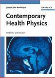 Contemporary Health Physics, Joseph John Bevelacqua, 0471018015