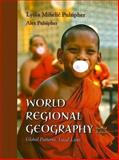 World Regional Geography : Global Patterns, Local Lives, Pulsipher, Lydia Mihelic and Pulsipher, Alex, 0716708019