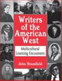 Writers of the American West 9781563088018