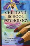 Child and School Psychology 9781614708018