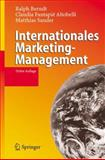 Internationales Marketing-Management, Berndt, Ralph and Fantapie Altobelli, Claudia, 3540258019