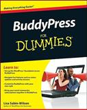 BuddyPress for Dummies, Lisa Sabin-Wilson, 0470568011