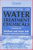 Handbook of Water Treatment Chemicals 9780566078019